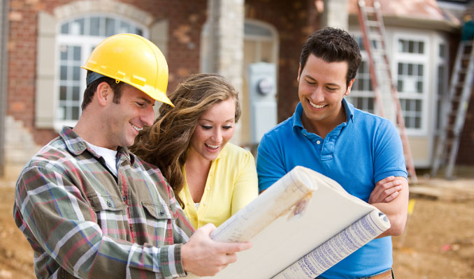Residential Developer Services