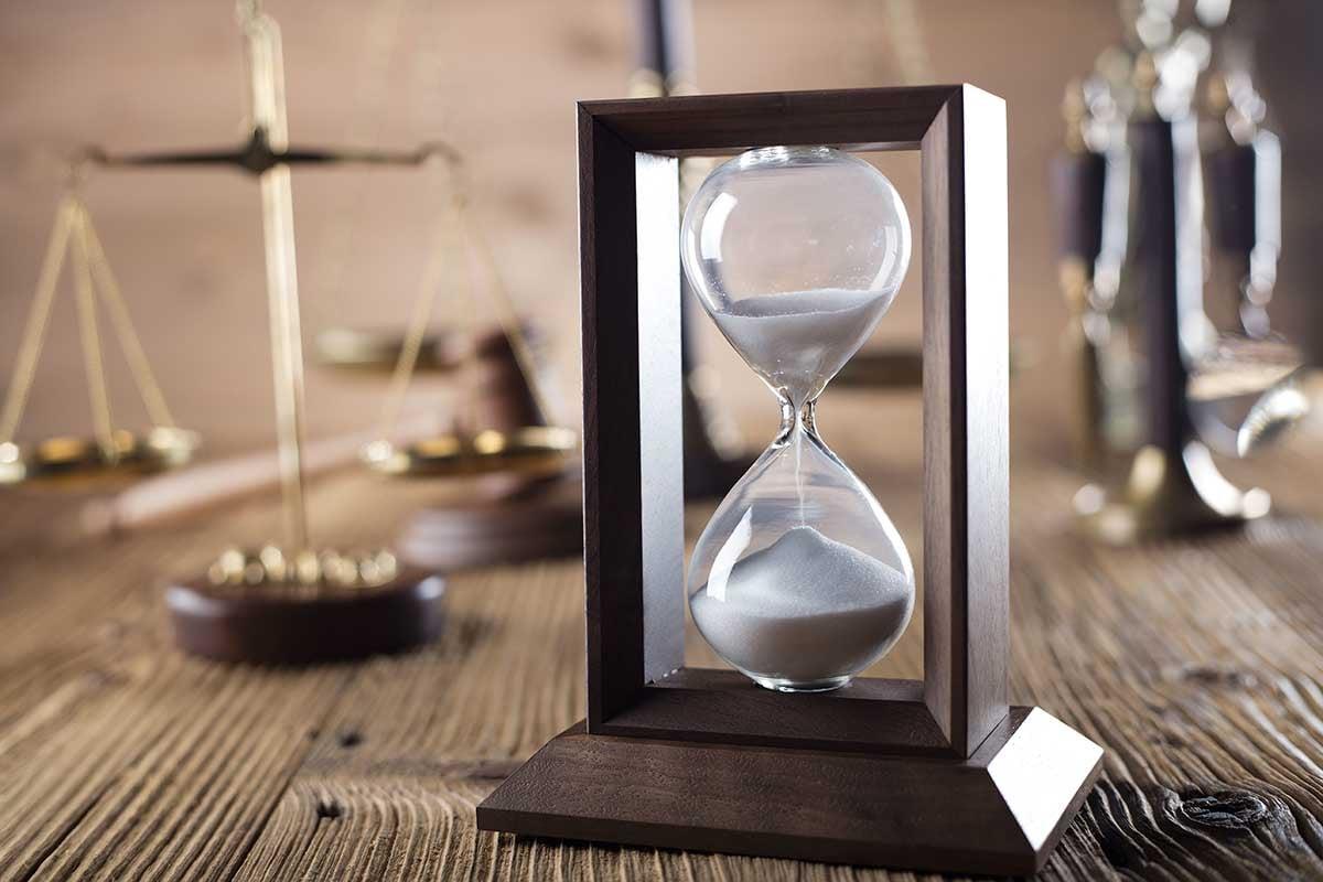 Sand-Hourglass