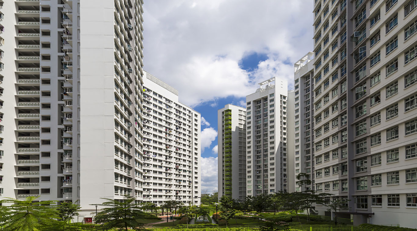 Luxury High-Rise Condominium Management Services